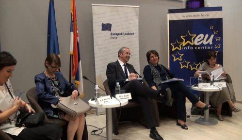Otvaranje poglavlja Srbiji ubrzano na Samitu 11