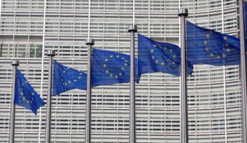 Put delegacije Srbije u Brisel nije otkazan 15