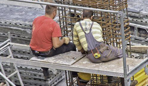 Ministarstvo: Povećan broj izdatih građevinskih dozvola 6