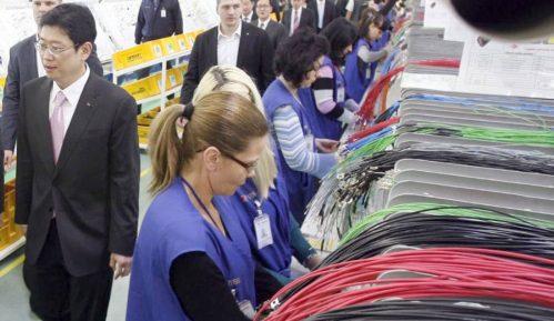 Posle slučaja obolelog radnika, u kompaniji Jura radiće samo jedan pogon 12
