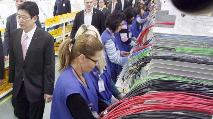 Posle slučaja obolelog radnika, u kompaniji Jura radiće samo jedan pogon 1