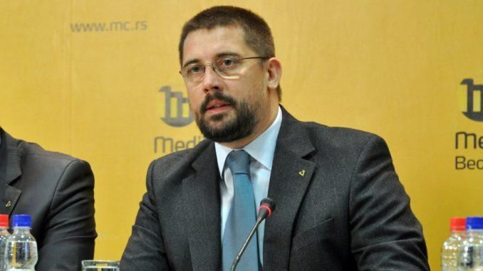 """Kostreš: Plaća se cena politike """"niko kao ja"""" 3"""