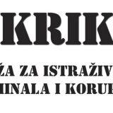 """""""Srpski telegraf"""" montiranim snimcima napada KRIK 5"""
