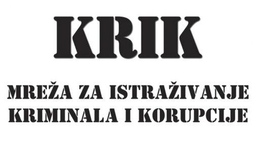 """""""Srpski telegraf"""" montiranim snimcima napada KRIK 8"""