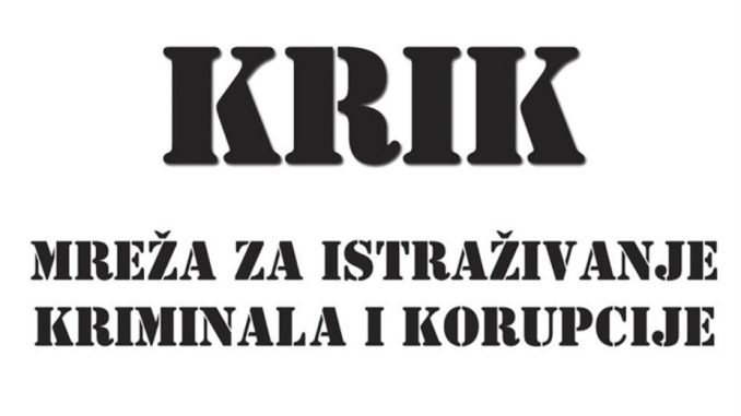KRIK: Menadžerki društvenih mreža u KRIK-u obijen stan u Beogradu 4