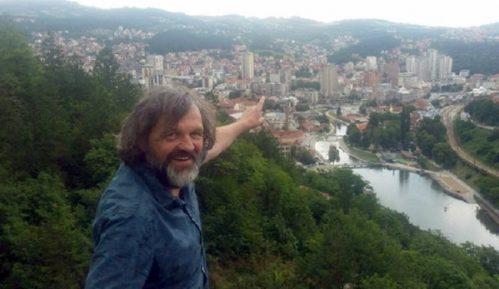 PDP: Kusturica uvredio Banjaluku 8