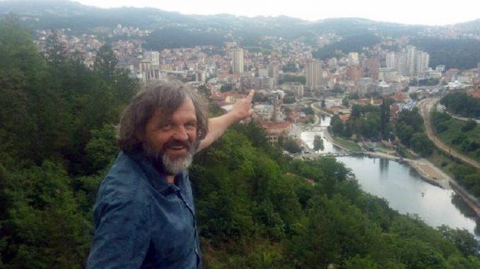 PDP: Kusturica uvredio Banjaluku 1