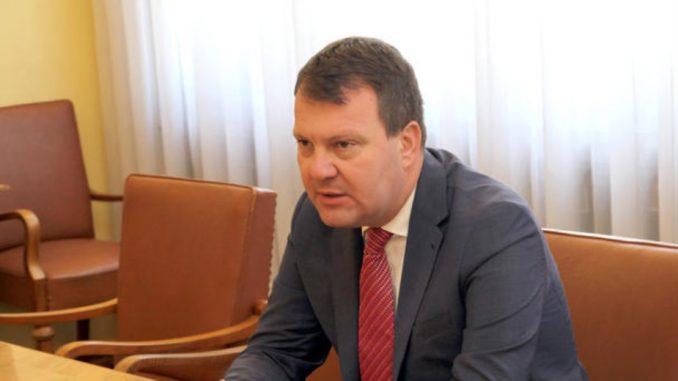 Mirović: Proteste zbog RTV pratim, ali ne razumem 1