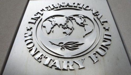 MMF: Uspešan završetak trećeg razmatranja ekonomskog programa Srbije 13