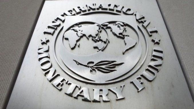 MMF očekuje pad svetskog BDP ove godine od tri odsto, u evrozoni 7,5 odsto 2