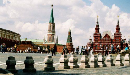 Gradonačelnik Moskve proglasio pet neradnih dana zbog porasta broja zaraženih 16