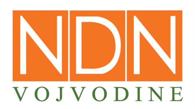 Emisija NDNV o novinarskom kodeksu: U Srbiji postoji organizovano zagađivanje javnog prostora 2