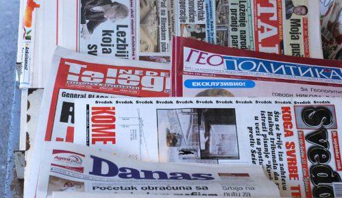 Vlasti legalizuju skandalozno pisanje tabloida 15