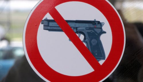 Bajden pozvao na strože mere kontrole oružja 12