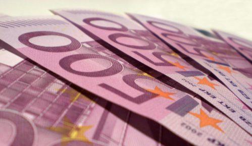 Koliko se troši na odbranu u EU? 15