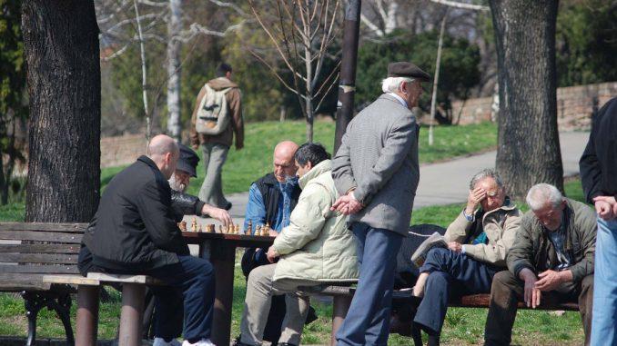 Kako lakše prebroditi odlazak u penziju? 1