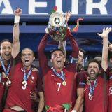Portugalci prvi put šampioni Evrope u fudbalu 4
