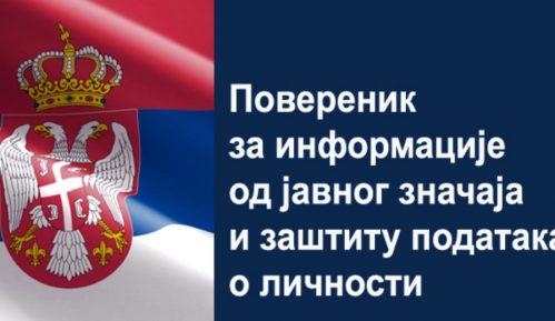 Agencija za borbu protiv korupcije zatražila tužbu protiv Poverenika 2