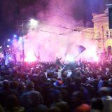 Kako smo 2008. rušili i palili Beograd 9