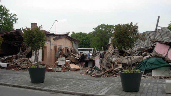 Ne davimo Beograd: Izbori dan posle godišnjice rušenja u Savamali 3