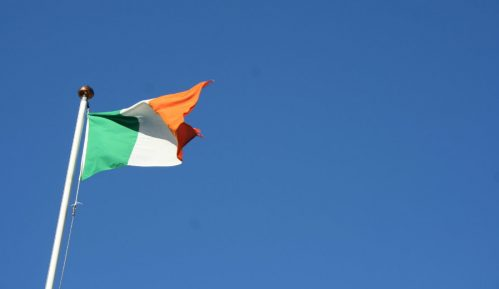 Irska uvodi možda najstroži evropski režim u borbi protiv korona virusa 10