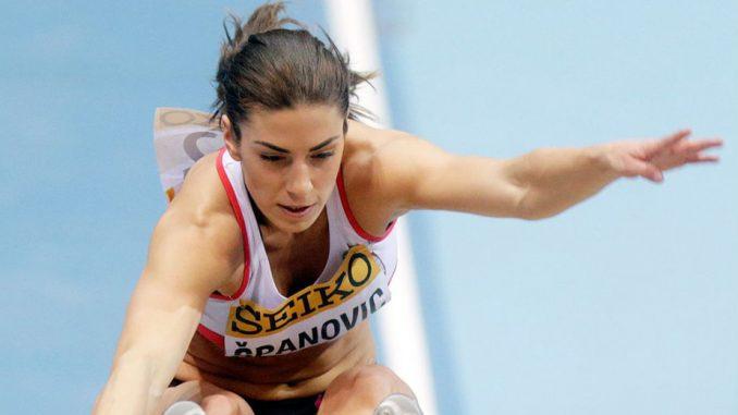 Ivana Španović prvakinja Evrope 5