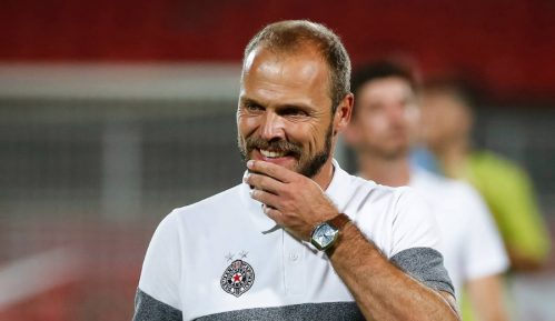 Tomić (za sada) ostaje trener 10