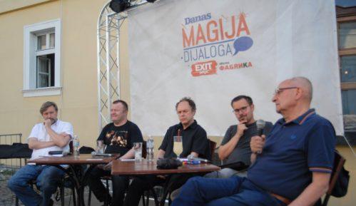 Rosić: Pobedu Bregzitu su doneli tabloidi 2