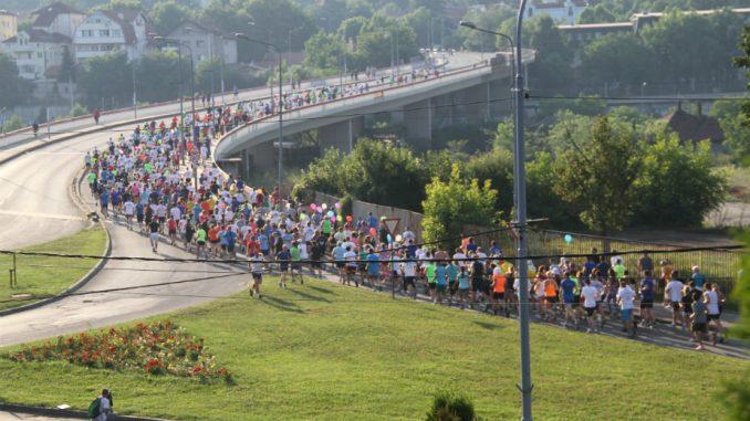Rekord u Beogradu – 15.000 trkača 1