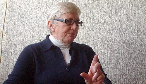 Srbijanka Turajlić: Broj građana na protestima će rasti 9