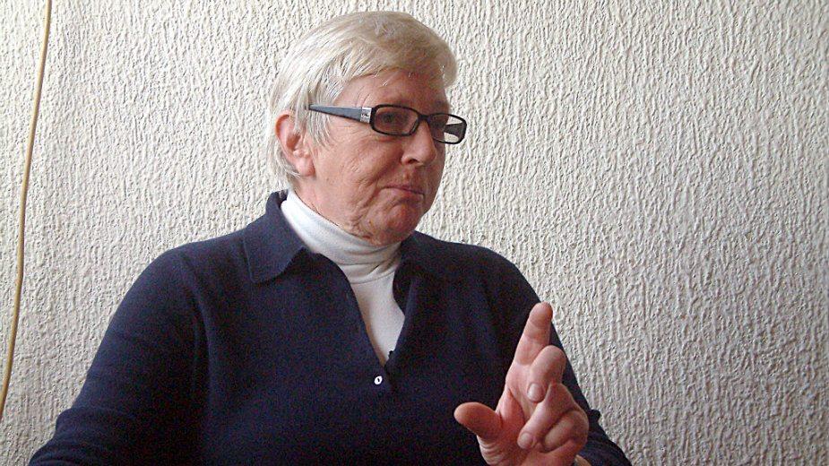 Turajlić: Ivanka Popović kažnjena, smenom ne gubi ništa, Univerzitet mnogo 1