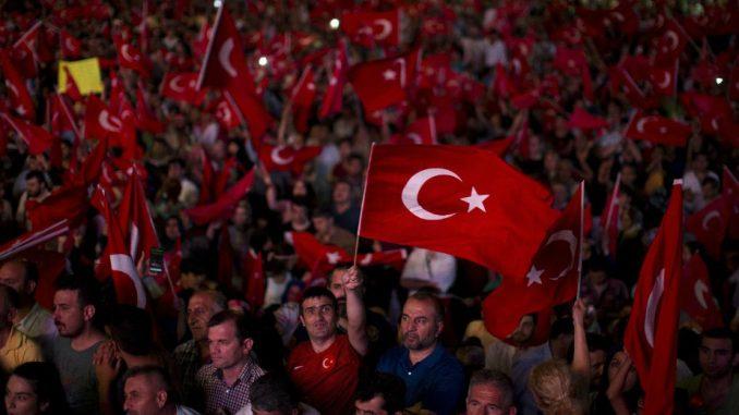 Politika u dijaspori: Novi ambasadori Turske na Balkanu 2