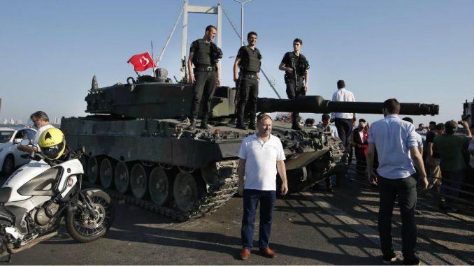 Kurdske snage: Turski ratni avioni počeli da napadaju civilna područja 1