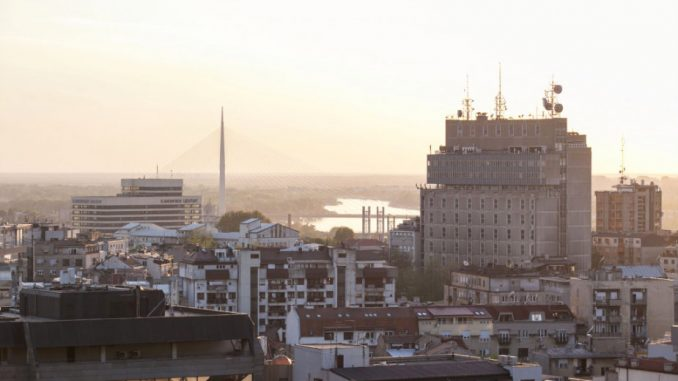 Društvo za ulepšavanje Vračara: Sprečiti dalje divljanje investitorske gradnje 5