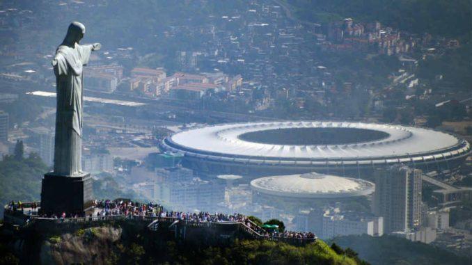 Olimpijada u Riju: Skoro četvrtina Wi-Fi mreža nebezbedna 15