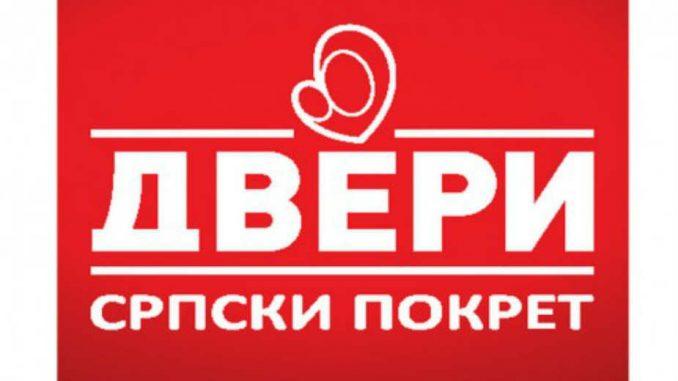 Dveri: Presuda u Crnoj Gori nastavak represije nad Srbima 3