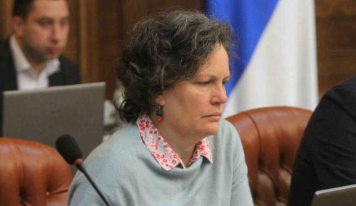 Kori Udovički: Ne treba zazirati od povećanja duga 11
