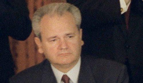 """Umesto """"oslobađanja"""" Miloševića utvrditi činjenice 5"""