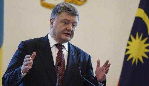 Porošenko se izvinio Ukrajincima zbog neispunjenog obećanja 3