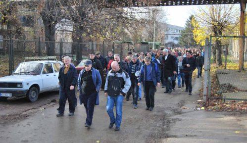 Godišnjica najvećih radničkih protesta u Srbiji 12
