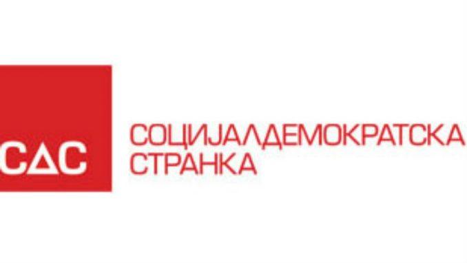 SDS: Istražiti poslovanje Slobodana i Đorđa Tešića i objaviti detalje izvoza oružja u Jermeniju 2