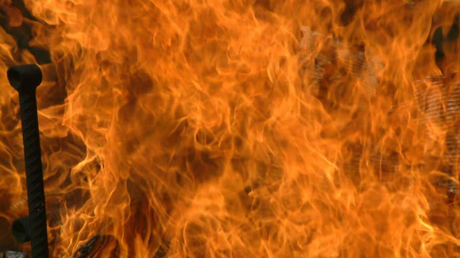 U Kini 14 osoba stradalo u požaru skladišta 1