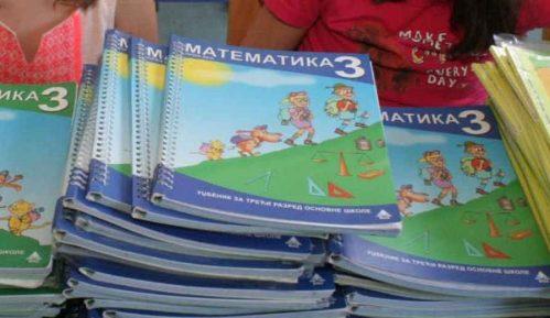 Prodavati udžbenike na legalnim štandovima 14