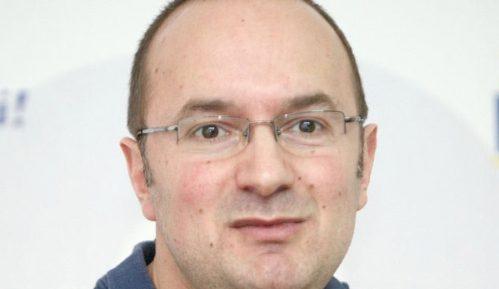 Pavićević nestranački kandidat za predsednika? 12