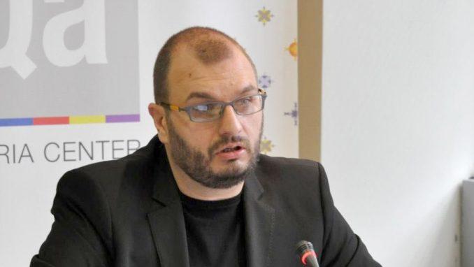 Boban Stojanović: Za državu smo građani drugog reda 3