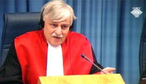 Sudije odbile prigovor Mladićeve odbrane 13