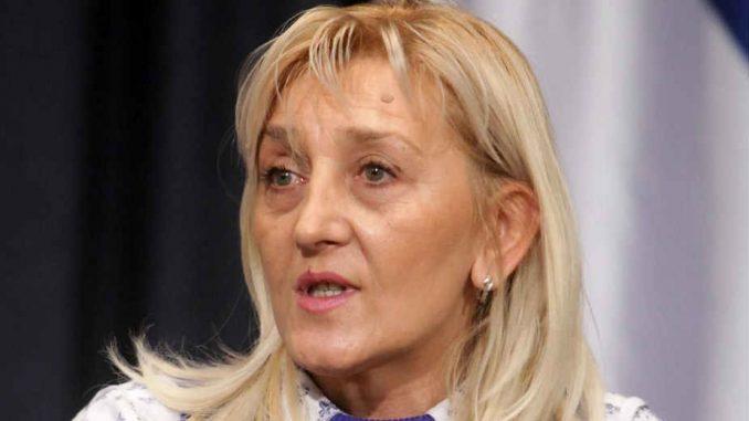Štrajk pravosuđa čeka novu ministarku 1
