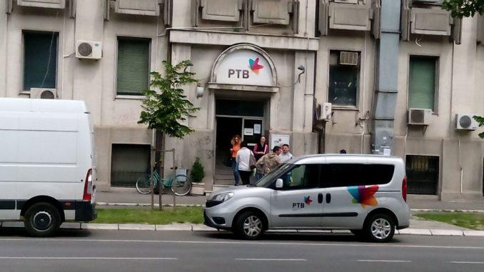 Cenzura oterala novinarku sa RTV-a 1