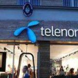 Telenor predstavio petu generaciju mobilne telefonije 9