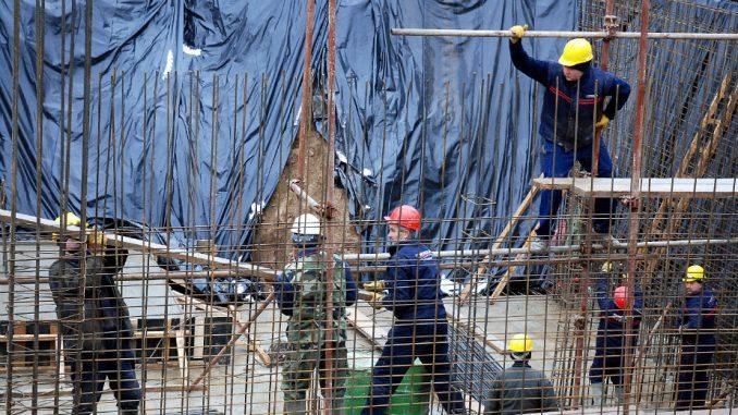 Insajder: Gradilište na kome je poginuo radnik na Vračaru ilegalno 3